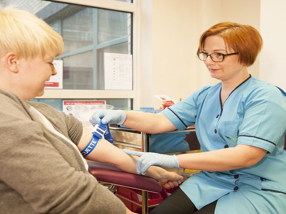 Adult Blood Tests