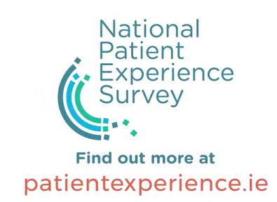 National Patient Experience Logo