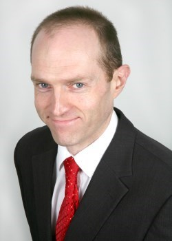 Professor Brendan Kelly